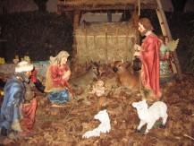 아기 예수 탄생